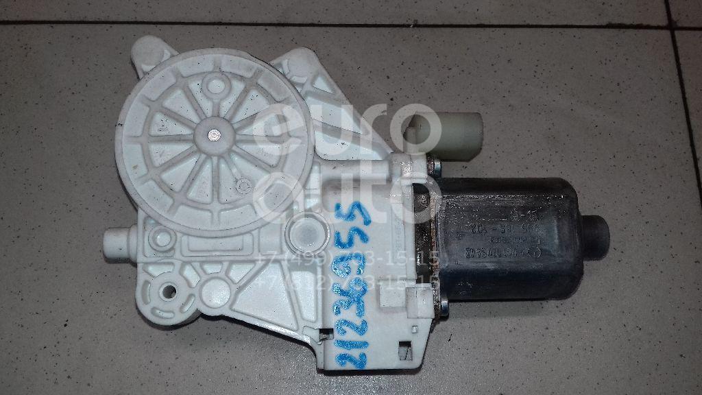 Купить Моторчик стеклоподъемника Mercedes Benz Sprinter (906) 2006-; (0068205442)