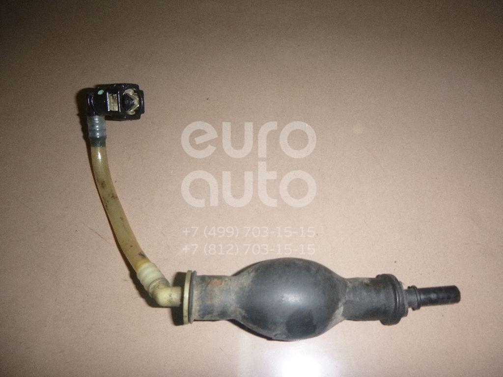 Купить Трубка топливная Citroen Berlingo(FIRST) (M59) 2002-2012; (1579FG)