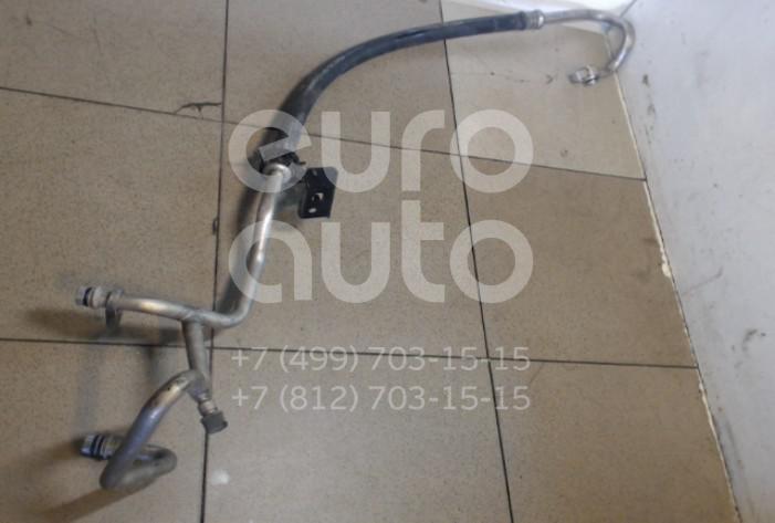 Купить Трубка кондиционера Subaru Tribeca (B9) 2005-2014; (73422XA02A)
