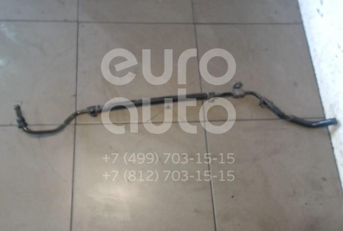 Купить Шланг гидроусилителя Hyundai Starex H1/Grand Starex 2007-; (575204H000)