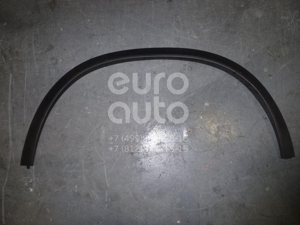 Купить Накладка заднего крыла левого Mercedes Benz C292 GLE COUPE 2015-; (2928851422)