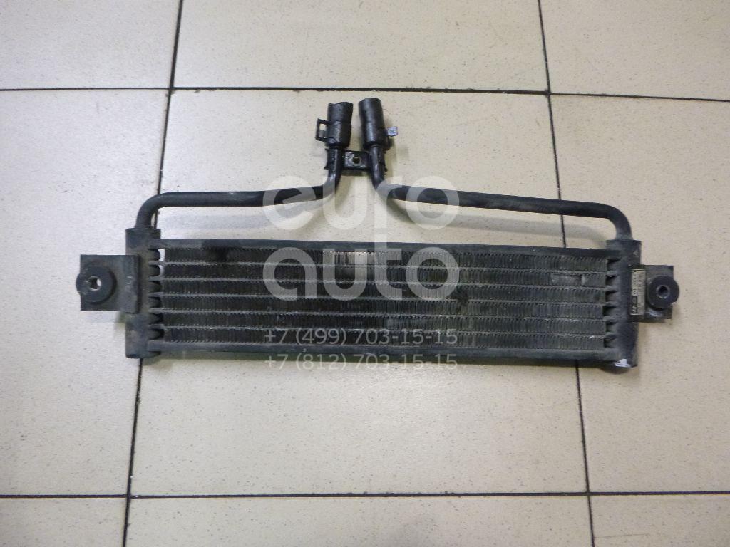 Радиатор (маслоохладитель) АКПП Hyundai Starex H1/Grand Starex 2007-; (254604H000)  - купить со скидкой