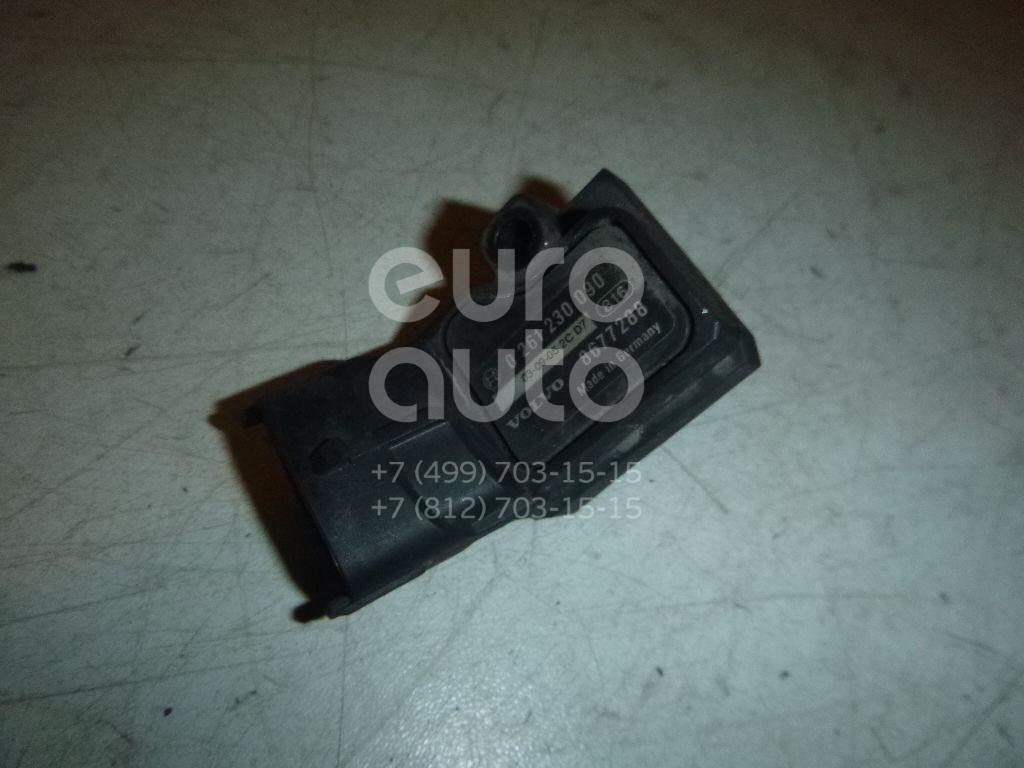 Купить Датчик абсолютного давления Volvo S40 2004-2012; (8677288)