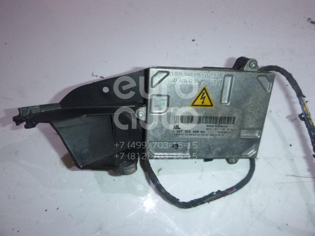 Купить Блок ксеноновой лампы Volvo S40 2004-2012; (30678911)
