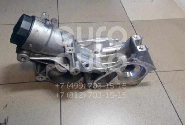 Купить Корпус масляного фильтра Honda CR-V 2007-2012; (15405RFWG01)