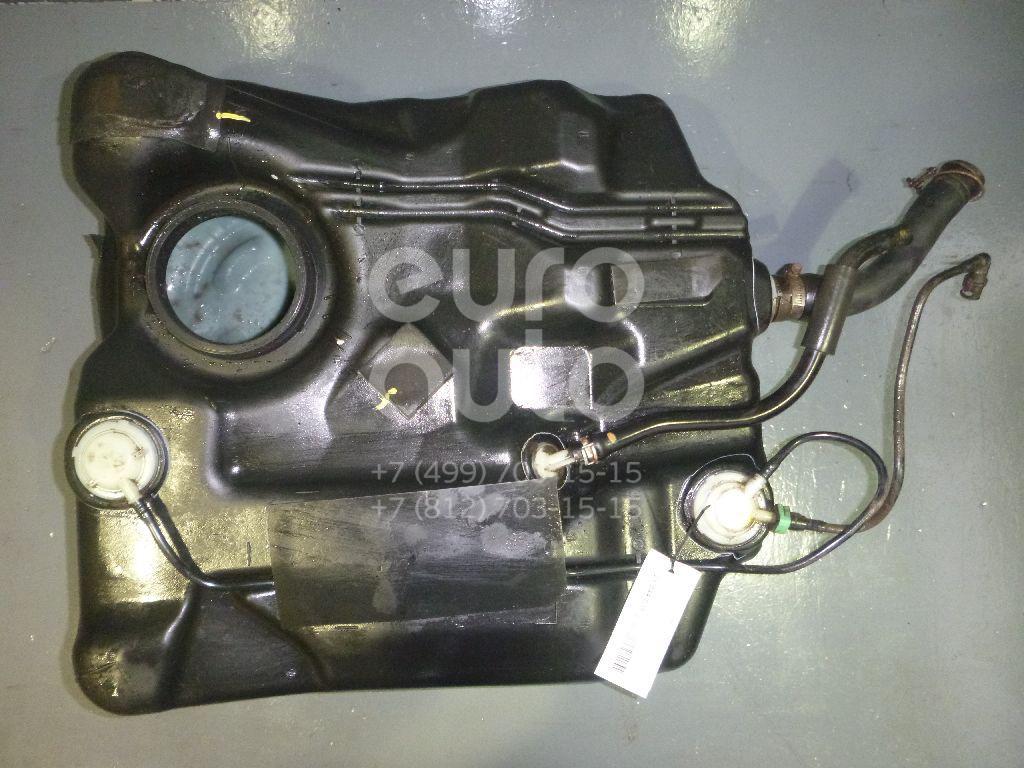 Купить Бак топливный Mazda Mazda 3 (BL) 2009-2013; (BBP342110C)