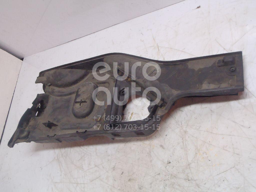 Купить Рамка салонного фильтра BMW 5-серия E60/E61 2003-2009; (64316921601)