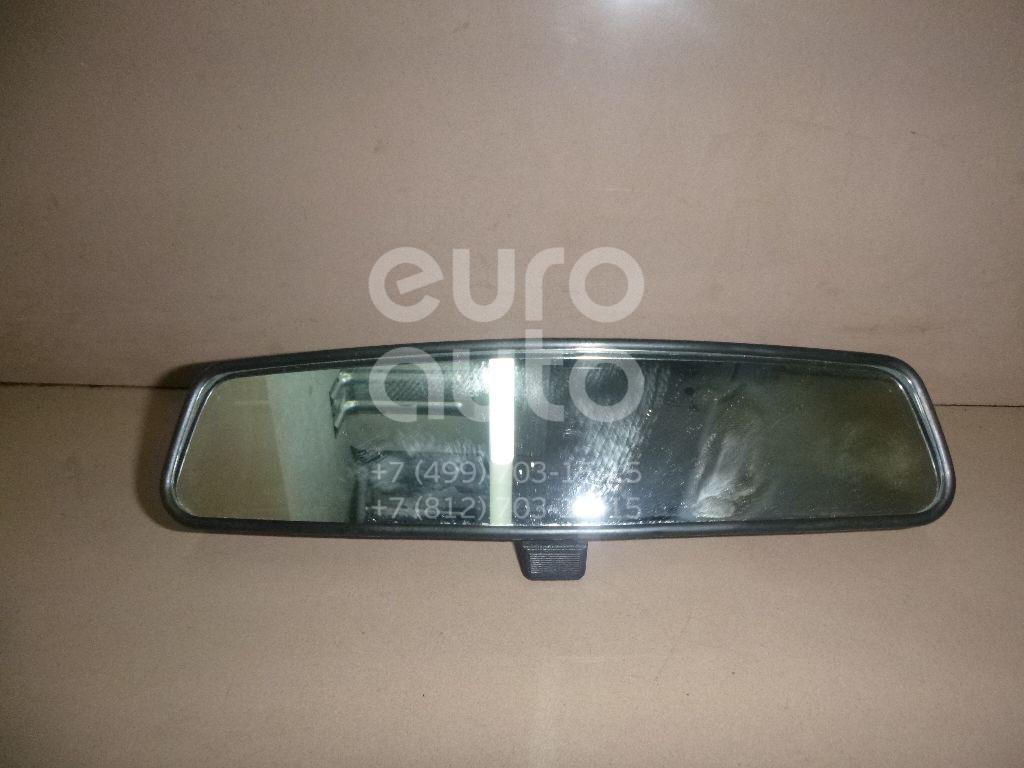 Купить Зеркало заднего вида Land Rover Discovery III 2004-2009; (CTB000080)