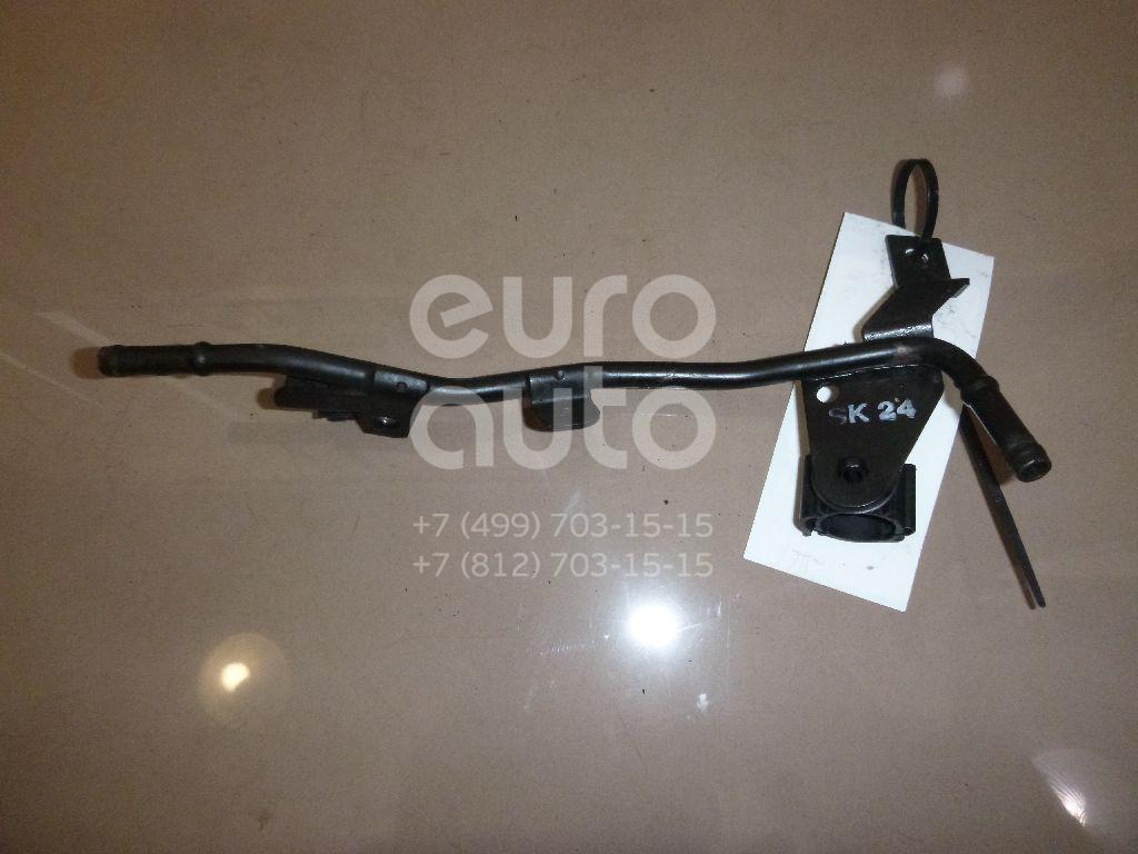 Трубка охлажд. жидкости металлическая VW Passat [B6] 2005-2010; (1K0121070F)  - купить со скидкой