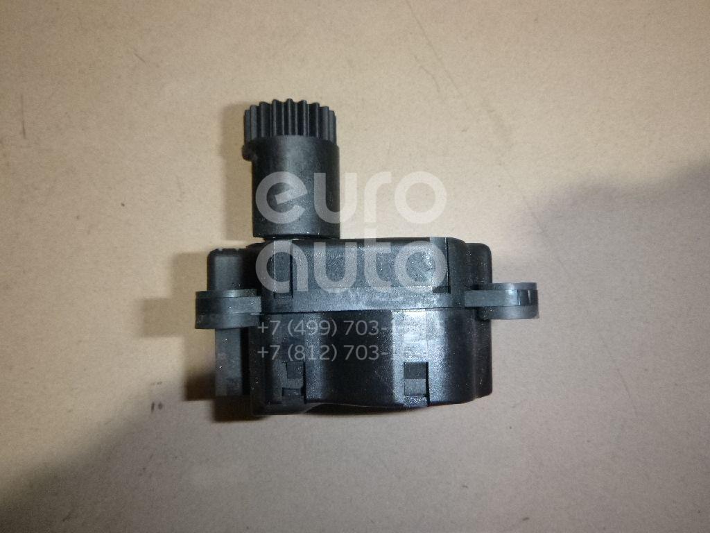 Купить Моторчик заслонки отопителя Citroen C3 2009-2016; (6479E1)