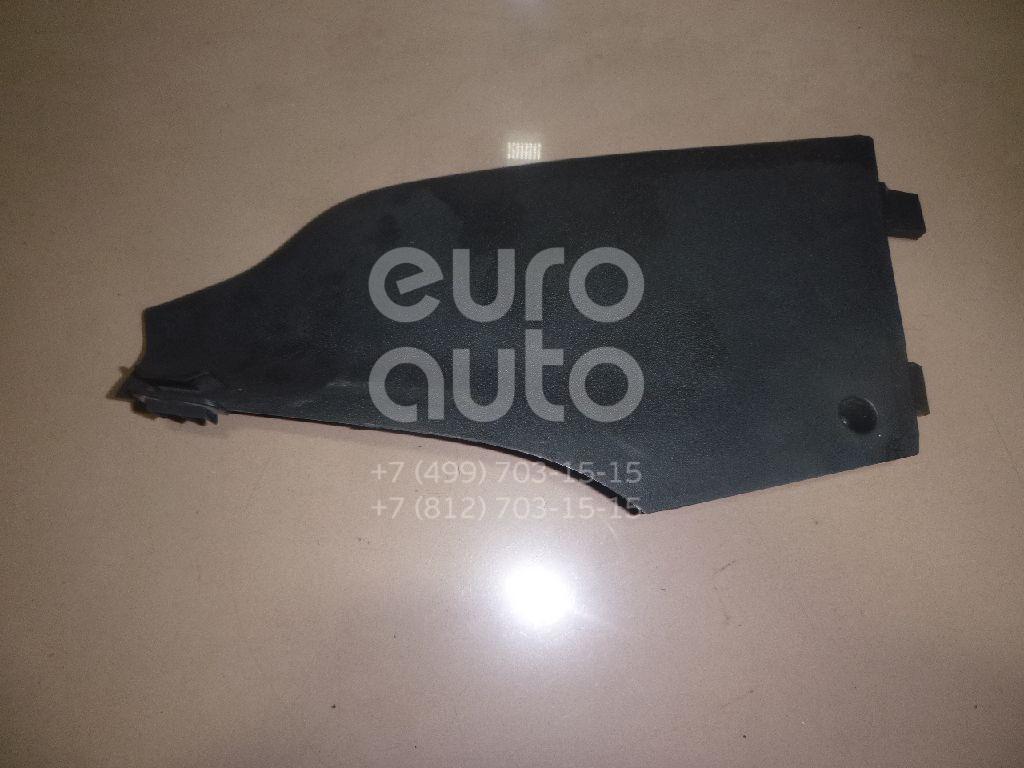 Купить Накладка (кузов внутри) Citroen C3 2009-2016; (7591AH)