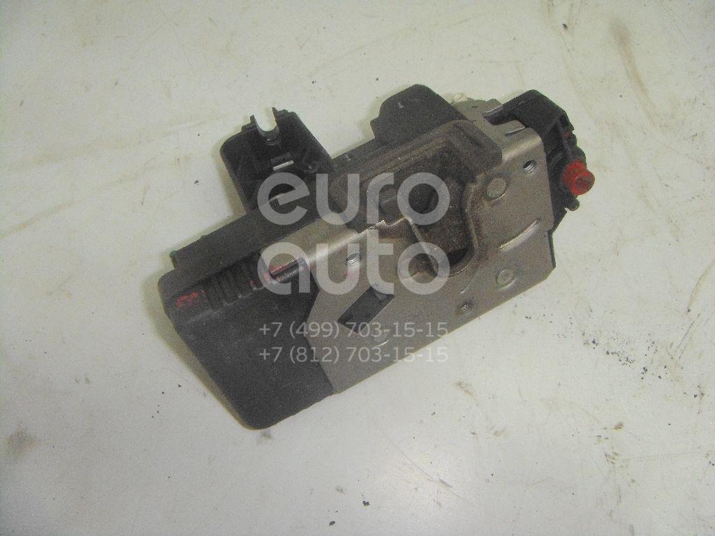 Купить Замок двери задней левой Opel Meriva 2003-2010; (24414138)