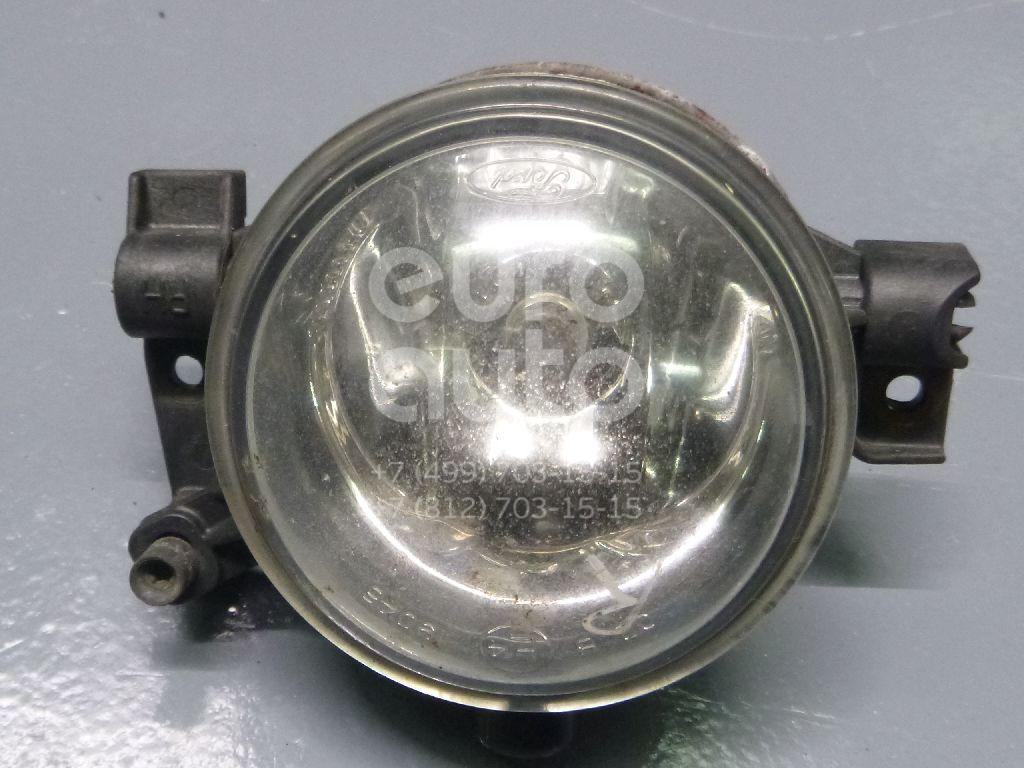 Купить Фара противотуманная правая Ford Focus II 2005-2008; (1481005)