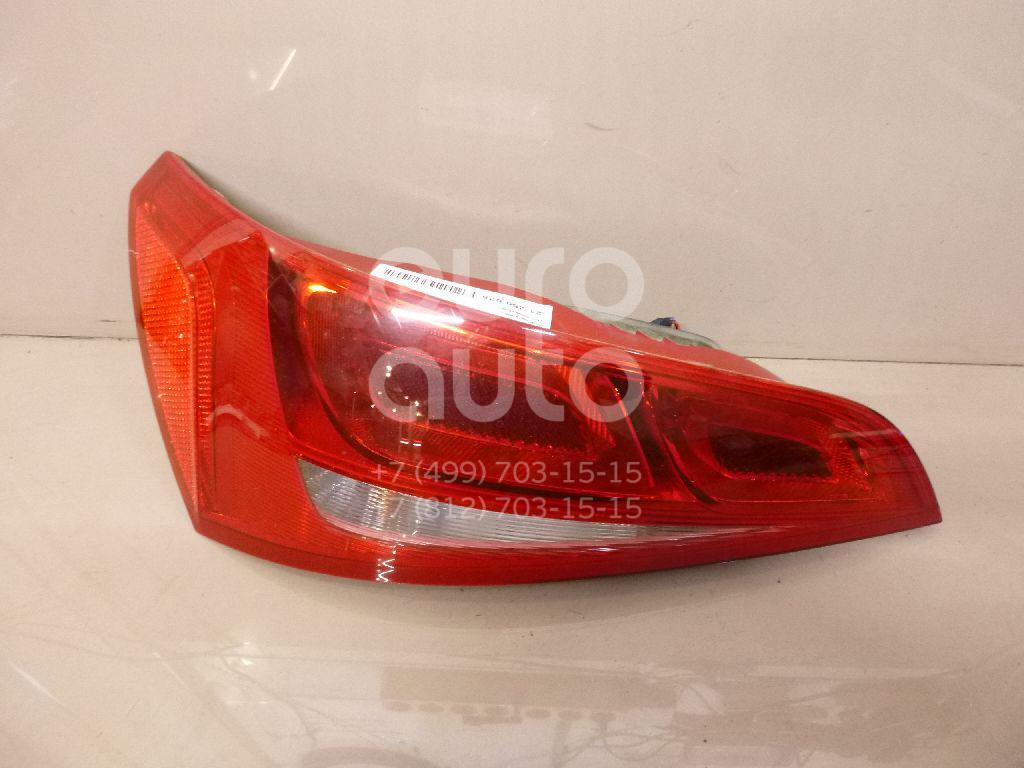Купить Фонарь задний левый Audi Q5 [8R] 2008-2017; (8R0945093)