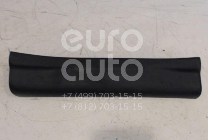 Купить Накладка порога (внутренняя) Kia Sorento 2009-; (858752P000VA)