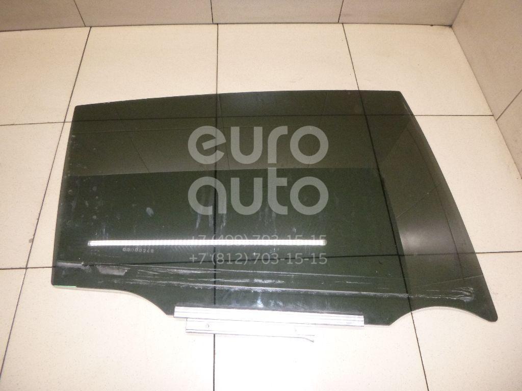 Купить Стекло двери задней правой Toyota RAV 4 2013-; (6811342150)