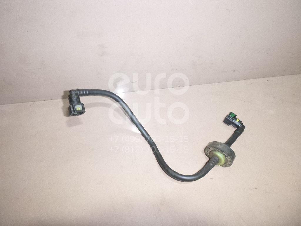 Купить Трубка вакуумная Citroen C4 II 2011-; (4578F2)