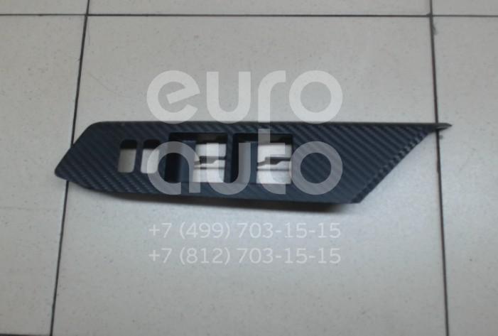 Купить Накладка блока управления стеклоподъемниками Toyota RAV 4 2013-; (7423242120C0)