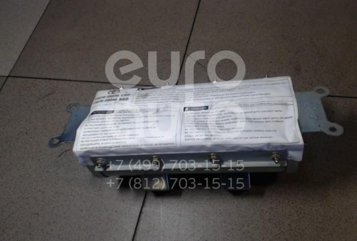 Купить Подушка безопасности пассажирская (в торпедо) Toyota Avensis I 1997-2003; (7397005030)