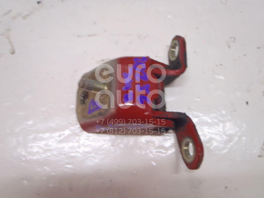 Купить Петля двери задней левой верхняя Nissan Micra (K12E) 2002-2010; (824012F030)