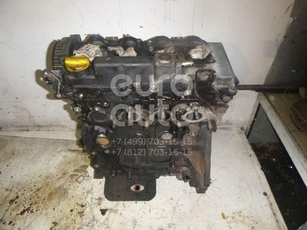 Купить Двигатель Opel Astra H / Family 2004-2015; (R1500140)