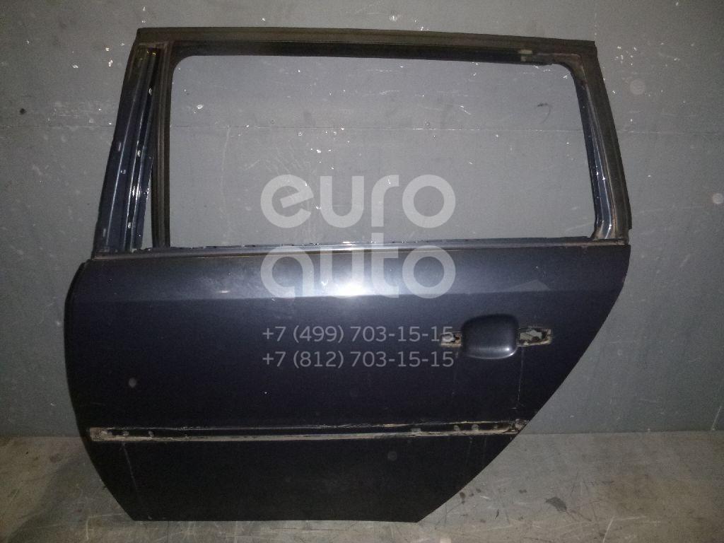Купить Дверь задняя левая Opel Vectra C 2002-2008; (93177999)