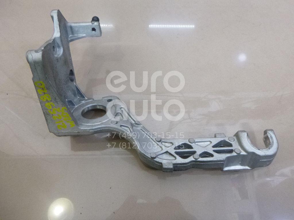 Купить Кронштейн (сопут. товар) Mercedes Benz W205 2014-; (6510940427)