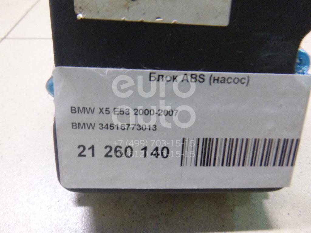 Блок абс бмв х5 е53 ремонт своими руками 168