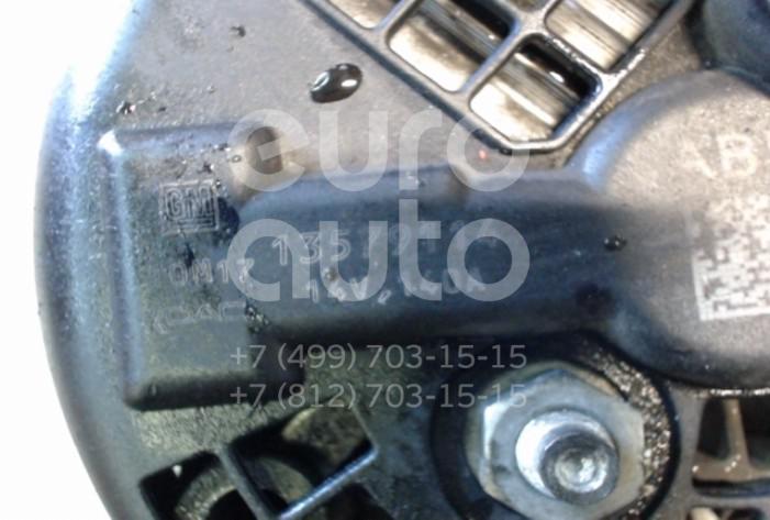 Купить Генератор Chevrolet Orlando 2011-2015; (13579114)