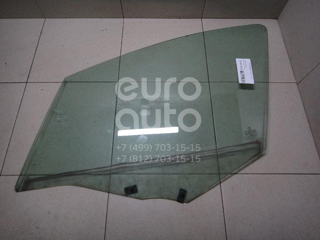 Купить Стекло двери передней левой Peugeot 308 I 2007-2015; (9201K8)