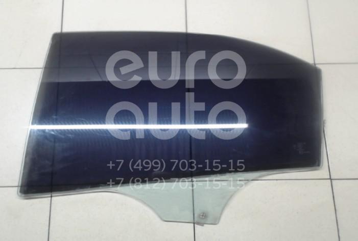 Купить Стекло двери задней левой Mazda Mazda 6 (GG) 2002-2007; (GJ6A73511)
