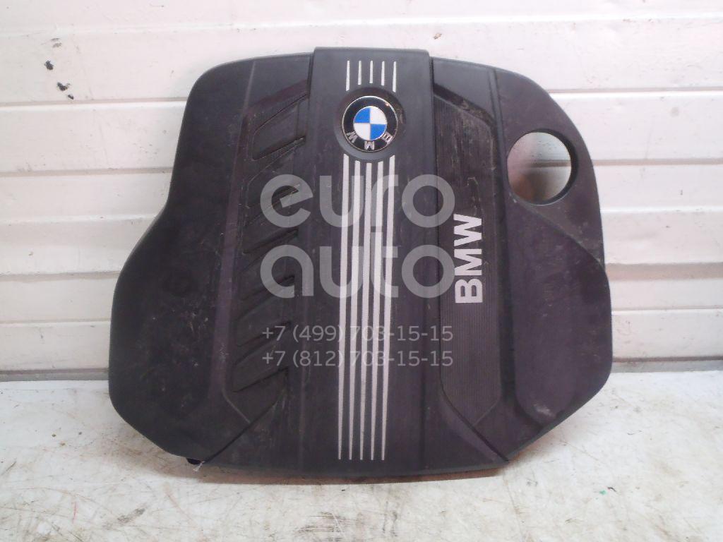 Купить Накладка декоративная BMW X5 E70 2007-2013; (13717812063)