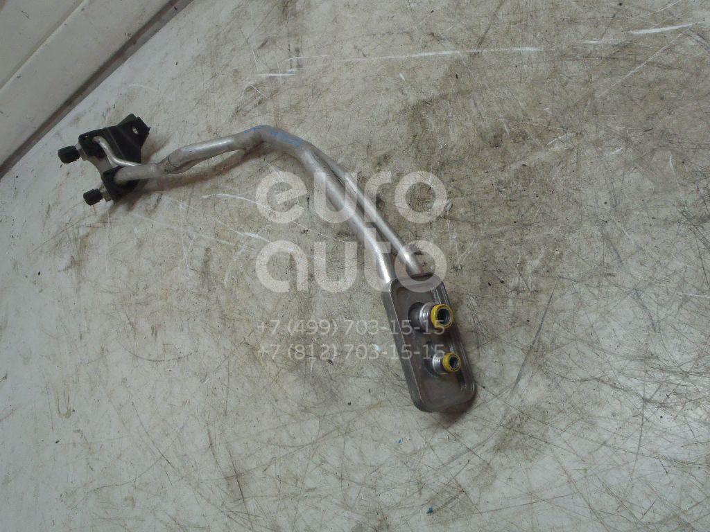 Купить Трубка кондиционера BMW X5 E70 2007-2013; (64539187635)