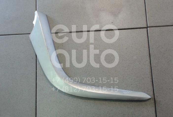 Купить Накладка декоративная Toyota Corolla E15 2006-2013; (5543312220)