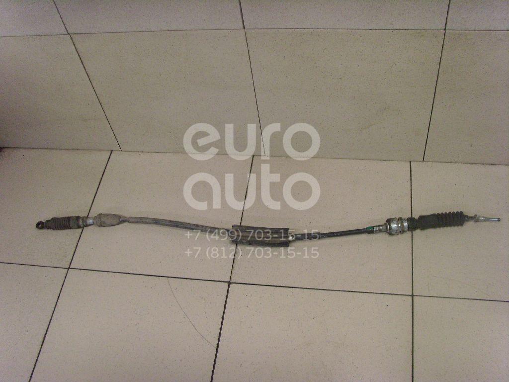 Купить Трос КПП Subaru XV (G33, G43) 2011-; (35150FJ020)
