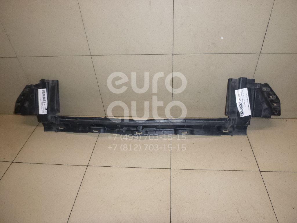 Купить Накладка переднего бампера Mercedes Benz GLA-Class X156 2014-; (1568854422)