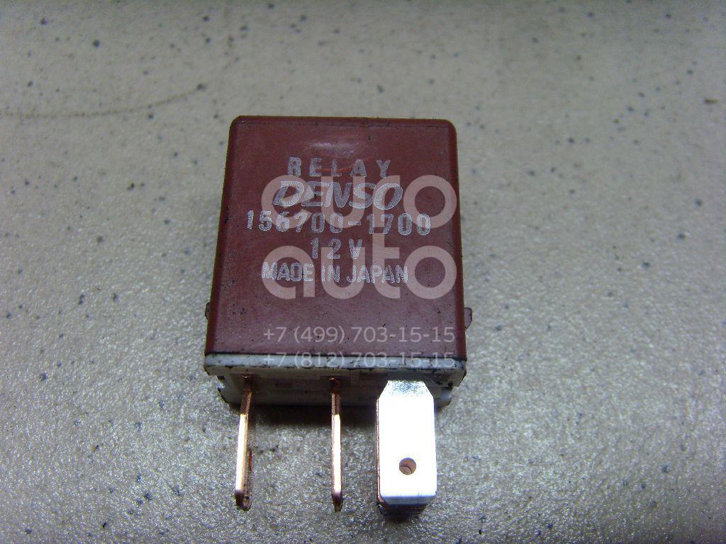 Купить Реле Subaru XV (G33, G43) 2011-; (1567001700)