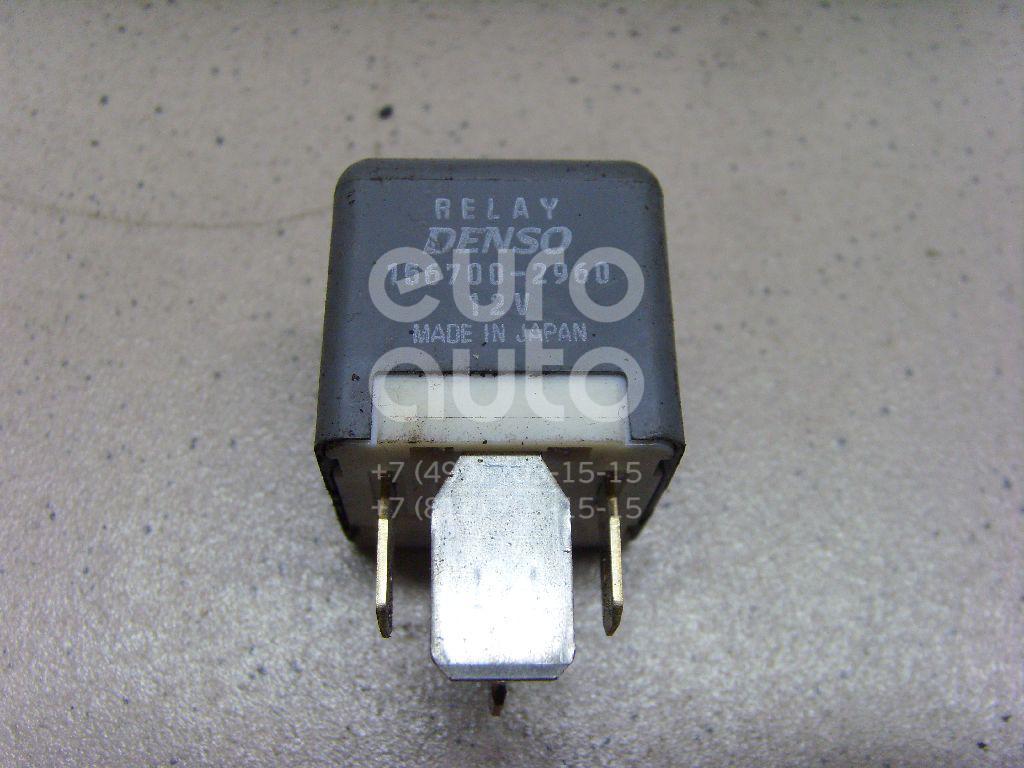 Купить Реле Subaru XV (G33, G43) 2011-; (82501AG080)