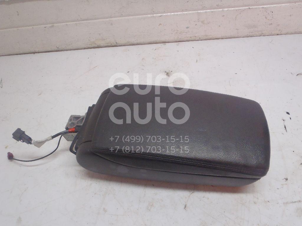 Купить Подлокотник Audi A6 [C6, 4F] 2004-2011; (4F0864245R)