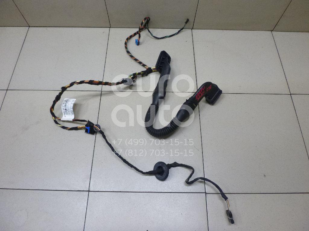 Купить Проводка (коса) Mercedes Benz W164 M-Klasse (ML) 2005-2011; (1645406006)