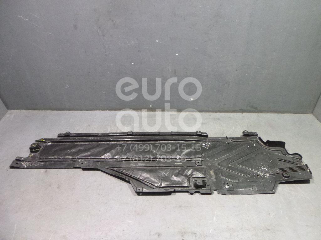 Купить Защита антигравийная Mercedes Benz W205 2014-; (2056801402)