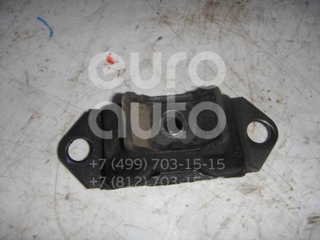 Купить Опора КПП левая Renault Scenic II 2003-2009; (8200352861)