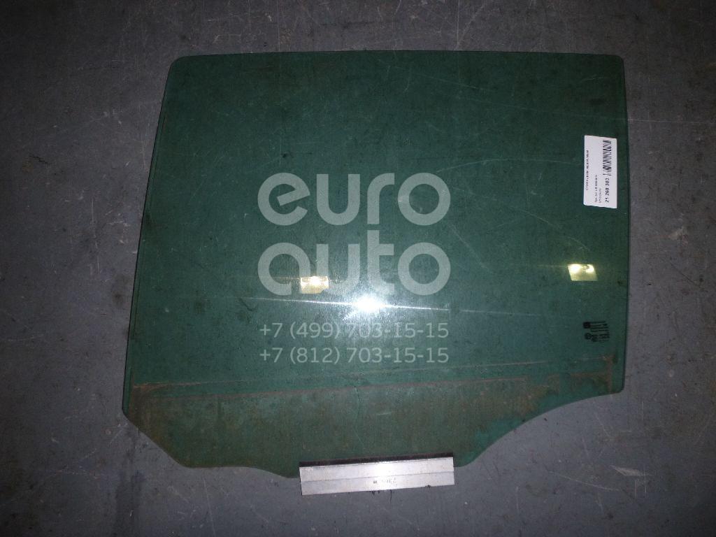 Купить Стекло двери задней левой Opel Zafira B 2005-2012; (5161471)