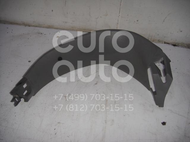 Купить Обшивка двери багажника Renault Scenic II 2003-2009; (8200248258)