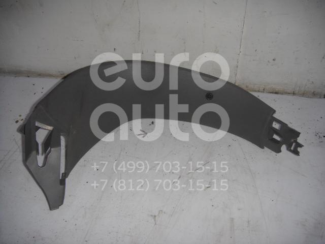 Купить Обшивка двери багажника Renault Scenic II 2003-2009; (8200248268)