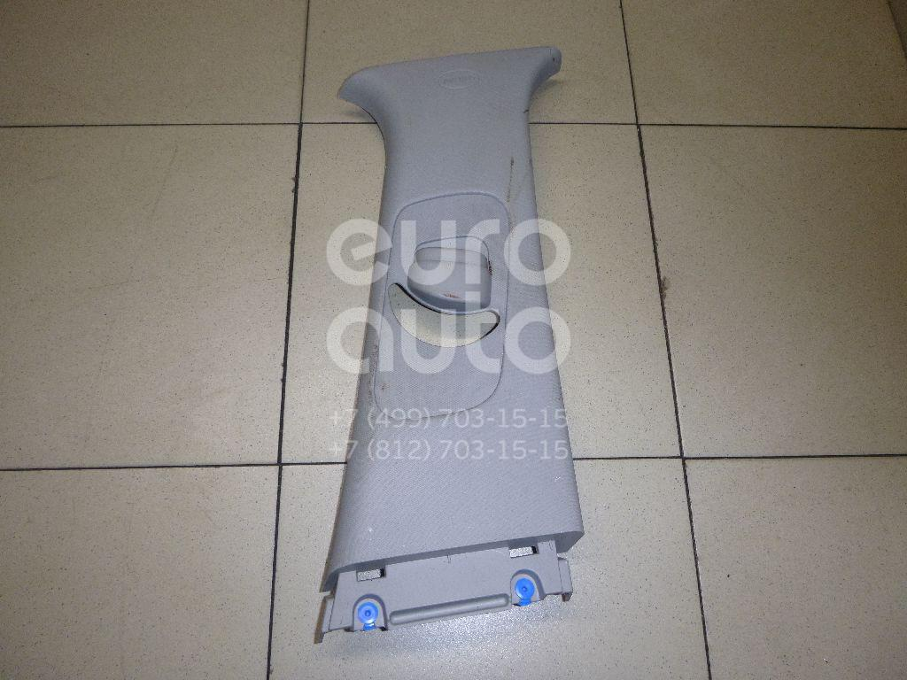 Купить Обшивка стойки Kia Ceed 2012-; (85840A2000ED)