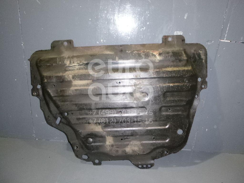 Купить Защита картера Land Rover Freelander 2 2007-2014; (LR005640)