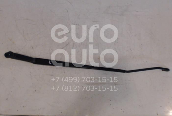 Купить Поводок стеклоочистителя передний левый Toyota Avensis II 2003-2008; (8522105060)