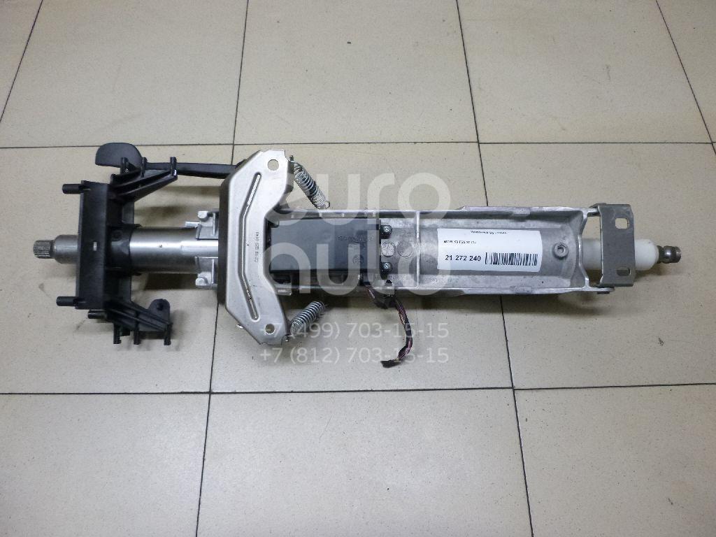 Купить Колонка рулевая BMW X3 F25 2010-; (32306854046)