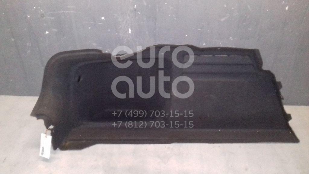 Купить Обшивка багажника Audi A6 [C6, 4F] 2004-2011; (4F5863887H36R)